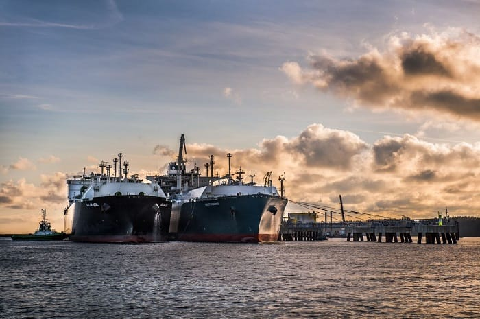 Lithuania Takes First Delivery of US Gas