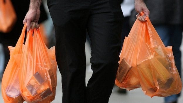 Kenya: Ban on plastic bags takes effect