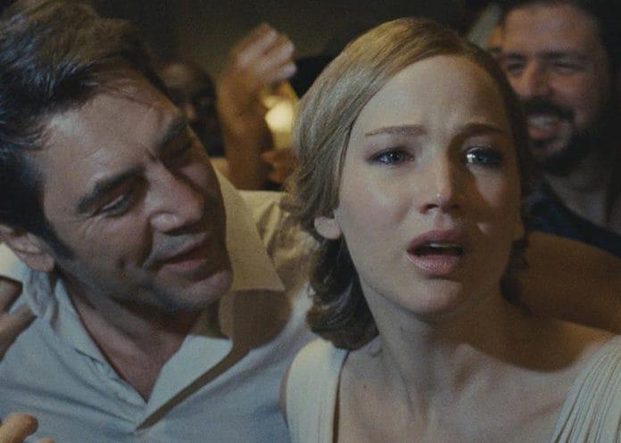 Darren Aronofsky's 'mother!' Twists Lido Into Fever Dream - Venice