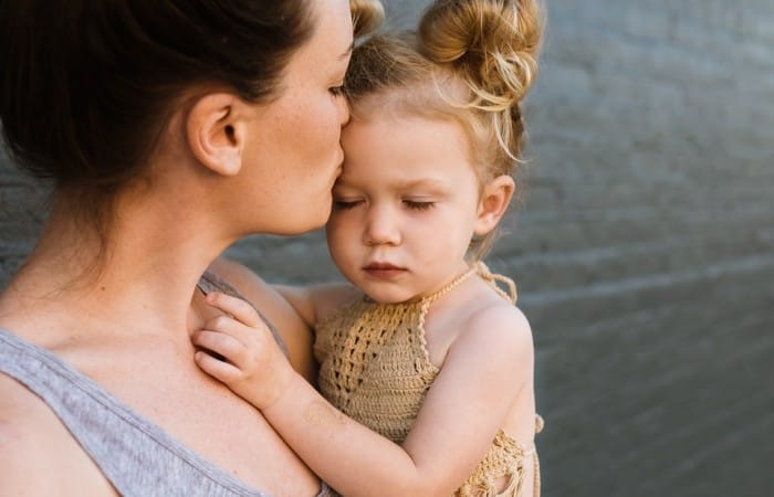 Science: Mum takes more responsibility for the children