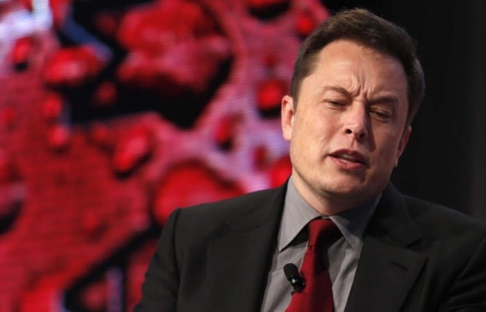Tesla fires hundreds of employees while trying to ramp up vehicle production