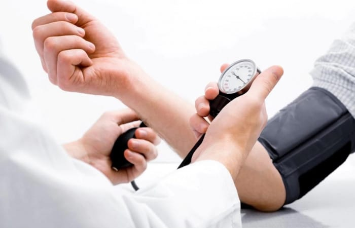 Science: Steep decline in blood pressures in Norway
