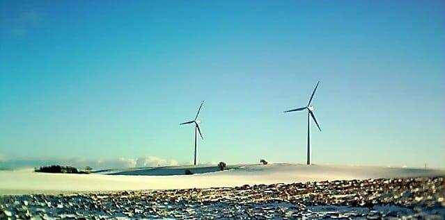 Denmark set new wind energy record last year