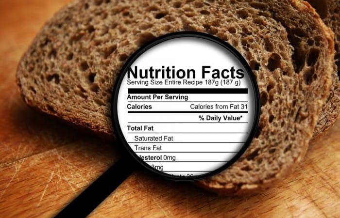 Calorie labels encourage us to order healthier meals