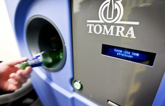 UK wants to adopt Norway's bottle recycling system