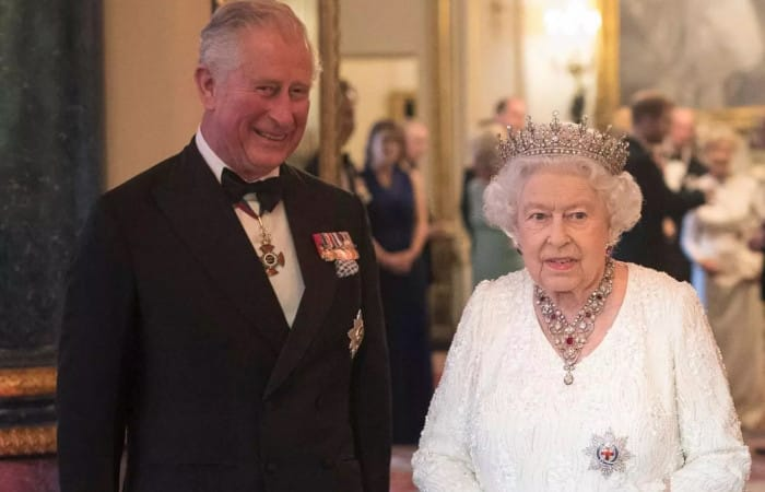 Prince Charles to be next head of the Commonwealth, Queen decided