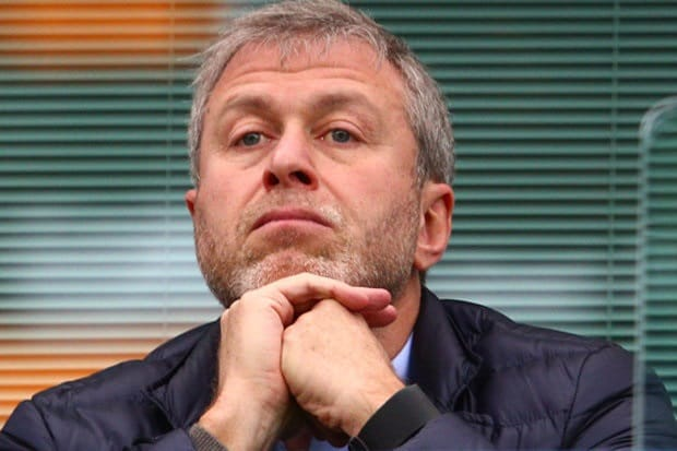 Roman Abramovich can enter UK on visitor visa but cannot work, PM says