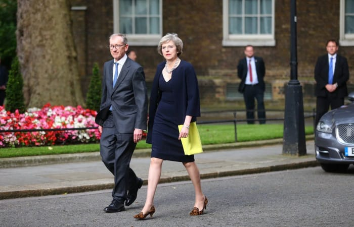 Pressure on PM May for abortion reform in Northern Ireland