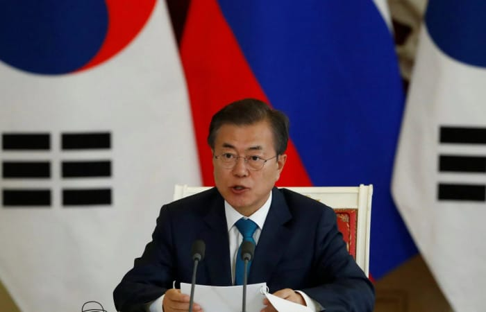 South Korea to limit working week at 52 hours