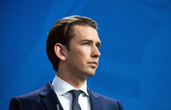 Austria: Chancellor Sebastian Kurz steps down amid corruption probe