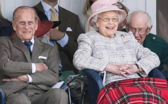 Prince Philip has been banned from doing his favourite summer activity at Balmoral Castle