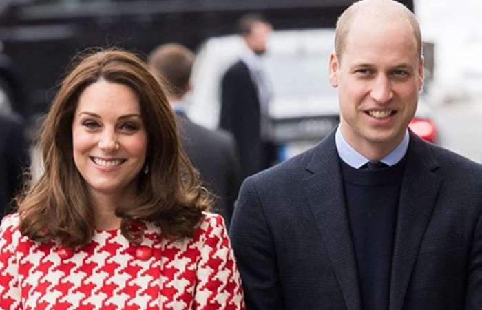 Prince Louis' christening: six godparents are revealed