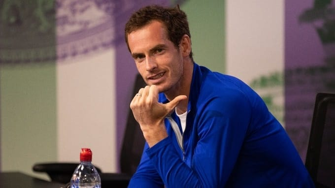 Wimbledon: Andy Murray withdraws from Grand Slam with a «heavy heart»