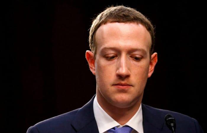 Mark Zuckerberg: Facebook will not ban Holocaust deniers
