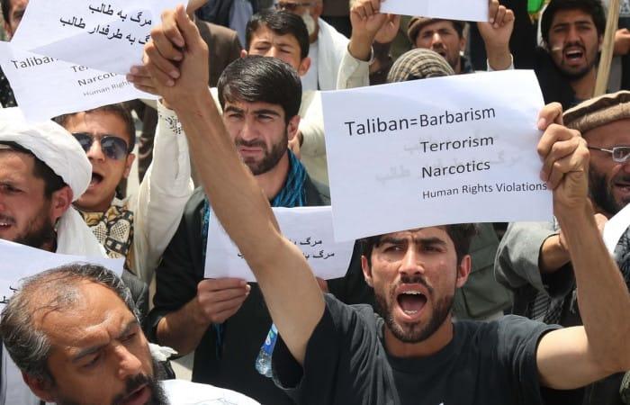 Afghanistan: Civilian deaths hit record high