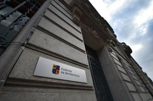 Swiss watchdog: Rothschild bank broke money laundering rules
