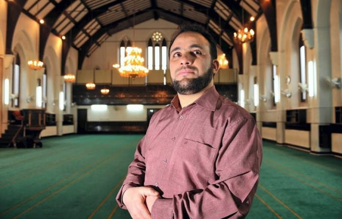UK: Police to review contents of sermon delivered by Imam at Didsbury mosque