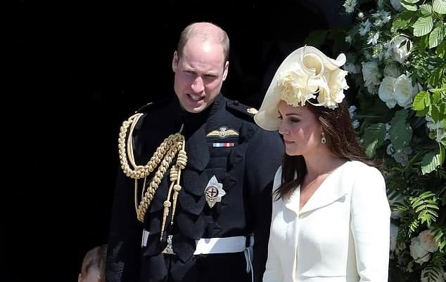 Kate Middleton to return to royal duties after maternity leave