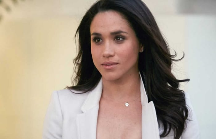 Meghan Markle's 'ultra-liberal' political views causing issues