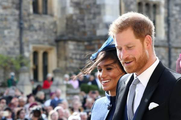 Prince Harry pays Australia another visit