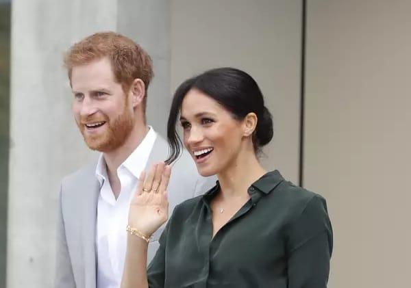 Meghan Markle pregnant, confirmed Kensington Palace