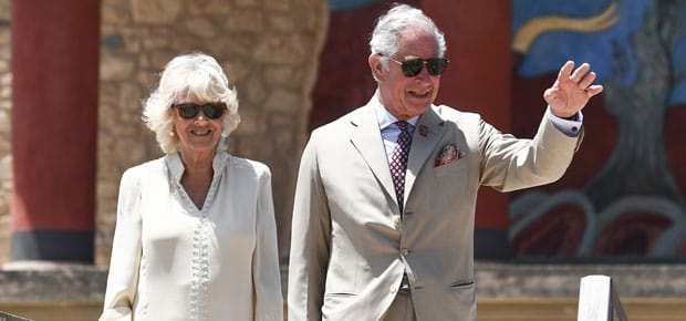 Duchess Camilla abandones Prince Charles in Nigeria to go home from royal tour early