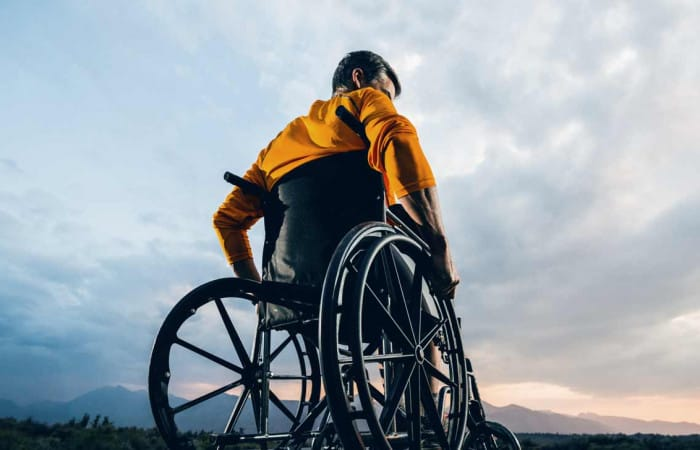 Science: Spinal implants enable paraplegic patients to walk again