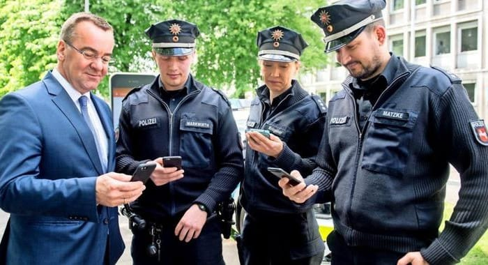 The Italian mafia is expanding abroad: European police aren't prepared