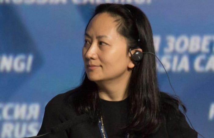 Huawei's finance boss says she will fight extradition from Canada