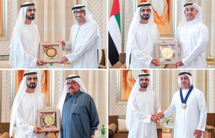 UAE mocked over gender balance awards tweet featuring only men