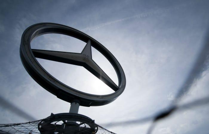 Daimler faces massive fine in diesel probe
