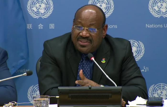 UN, Yemen discuss joint cooperation
