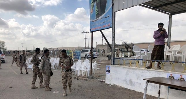 Yemen war against Houthis cost economy about $50 billion