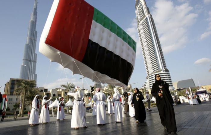 UAE 'regrets' inclusion in EU tax blacklist