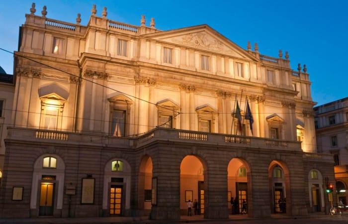 Italy's La Scala opera house returns $3m Saudi funding