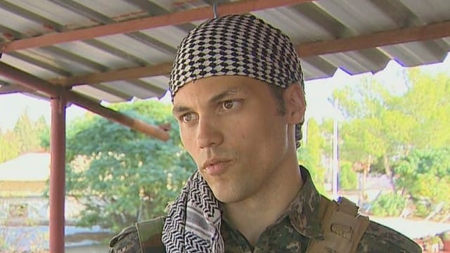 Danish foreign fighters tell why they are fighting for jihad