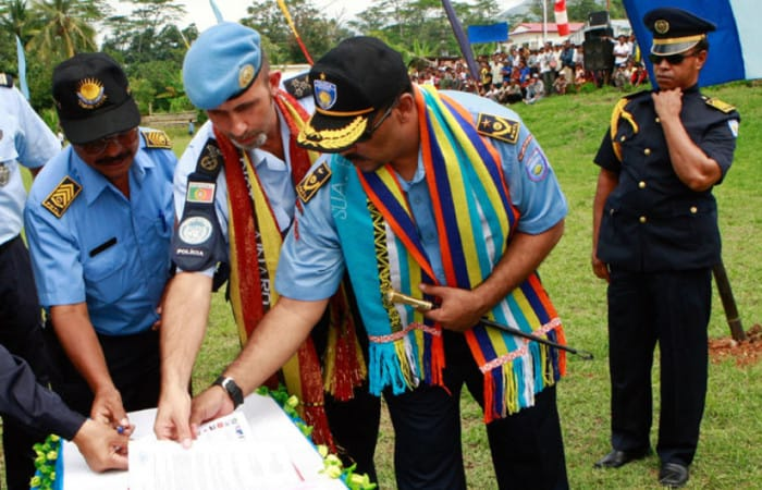 Timor-Leste: UN expert on rights of indigenous peoples to visit