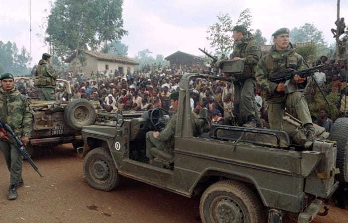 Prince Charles to visit Rwanda, 25 years after genocide