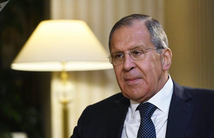 Kremlin confirms Lavrov-Pompeo meeting next week