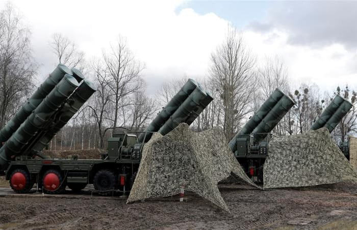 Turkey to produce S-500s with Russia after S-400 deal