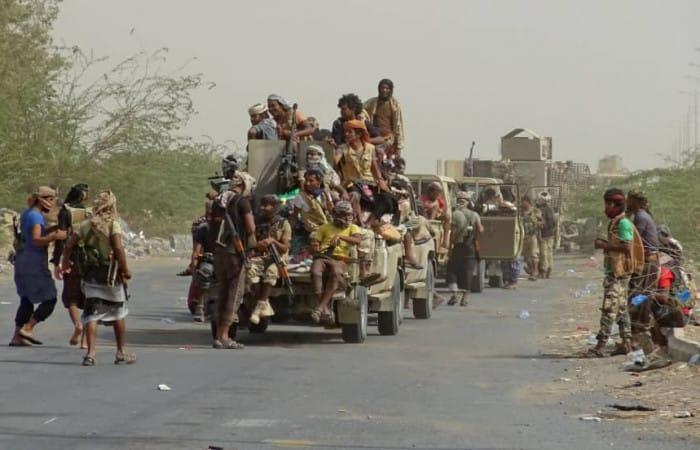 UN: Yemen port withdrawal to begin on Saturday