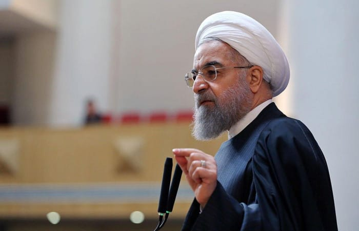 Tehran examines ways to circumvent oil sanctions