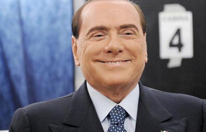 Italy's Silvio Berlusconi is back to politics