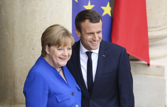 EU to start a battle over 2050 net-zero emissions goal