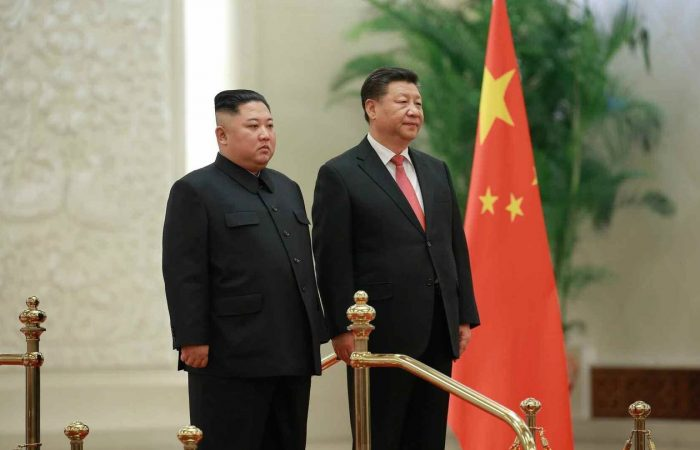 Chinese Xi Jinping to visit North Korea for denuclearization talks