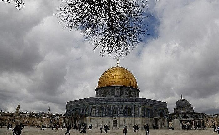 Jordan, Morocco affirm on 'protecting Jerusalem's holy sites'