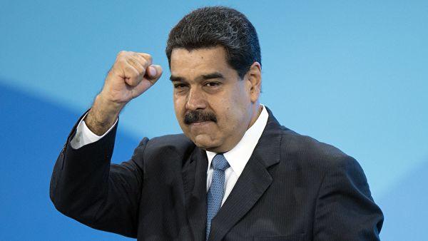 Venezuela: Maduro calls for dialogue