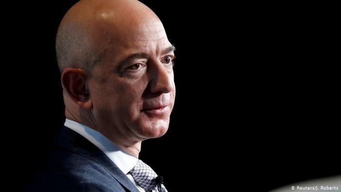 Jeff Bezos' divorce finalized with $38 billion settlement