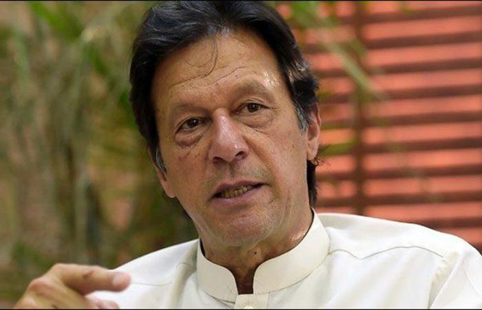 No US official to greet visiting Pakistan PM Imran Khan