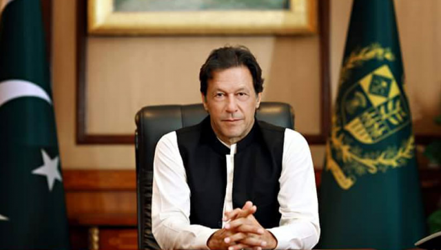 Imran Khan insists to avoid pricey hotels during Washington trip